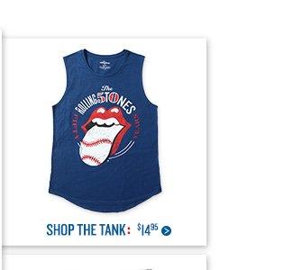 Shop The Tank