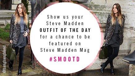 #SMOOTD