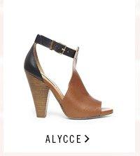 Shop Alycce