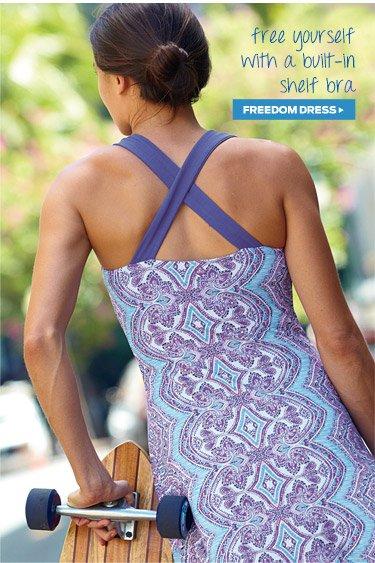 Freedom Dress >