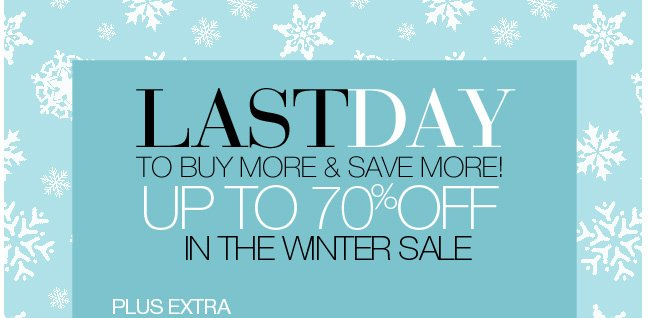 Last Day! Extra $15 Off orders of $100, $30 Off orders of $150, OR $50 Off orders of $200