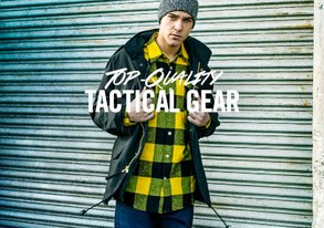 Shop Rothco: Top-Quality Tactical Gear