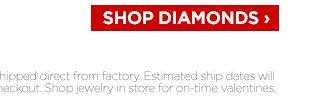 SHOP DIAMONDS›