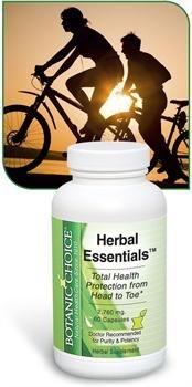 Herbal Essentials™