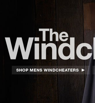 Superdry Mens Windcheaters