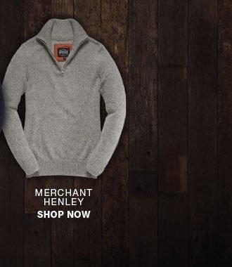 merchant henley