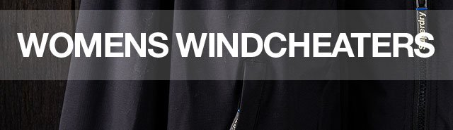 shop womens windcheaters