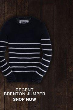 regent breton jumper