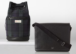 Style Staples: Bags
