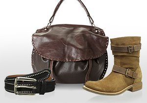 Well-Crafted Boots, Bags & More