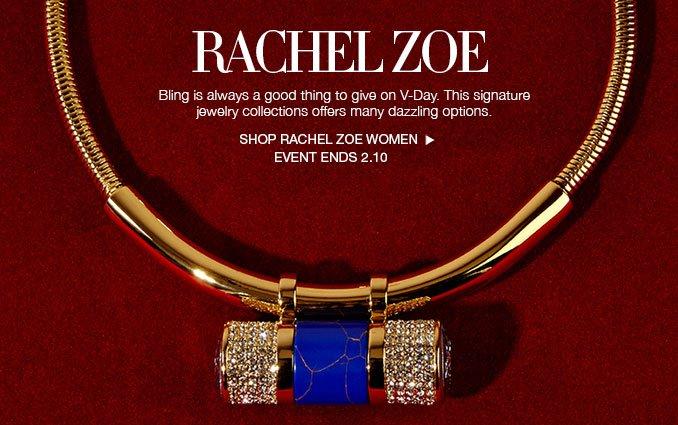Shop Rachel Zoe Jewelry - Ladies.