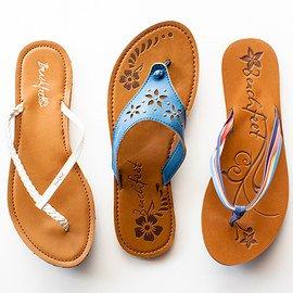 Beach Feet & Bops!