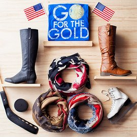 Shop the Look: Winter Olympics