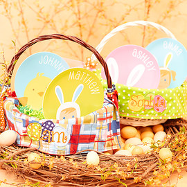 Easter Delight: Personalized Picks