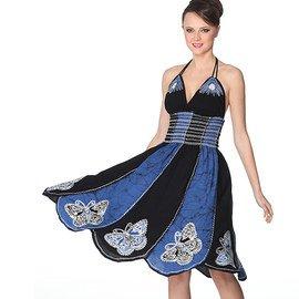 Bohemian Beauty: Dresses & Skirts