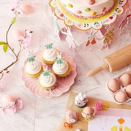 Easter Delight: Baking Essentials