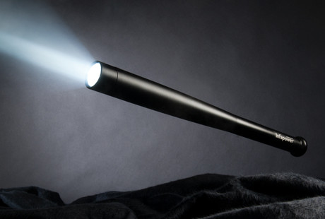 InfaPower Security Torch