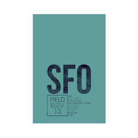 SFO // San Francisco