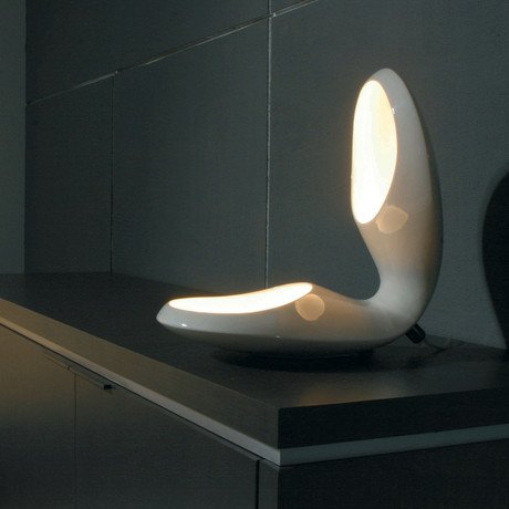 Shell // Table Lamp