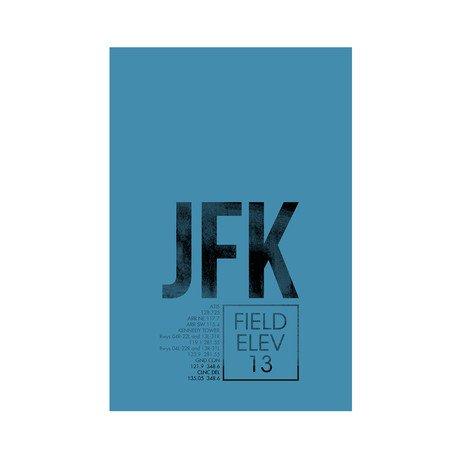 JFK // New York City