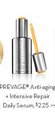 PREVAGE® Anti-aging + Intensive Repair Daily Serum, $225.