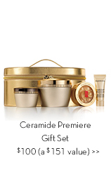 Ceramide Premiere Gift Set $100 (a $151 value).