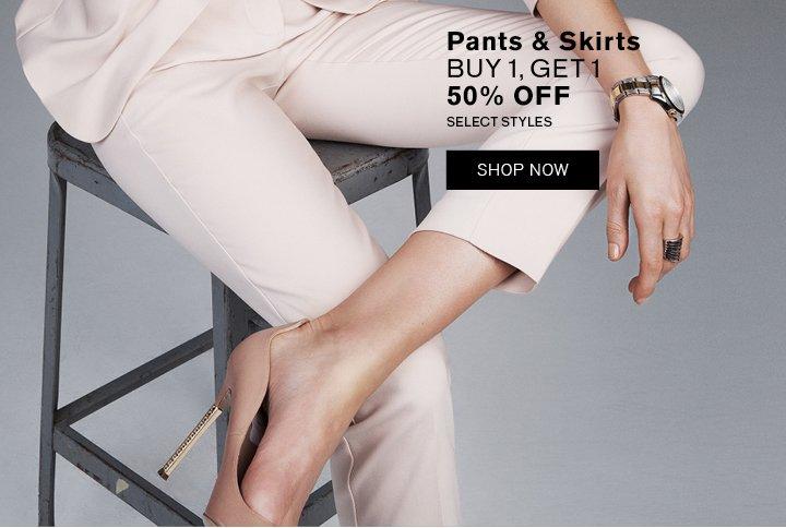 Shop Pants & Skirts