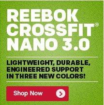 REEBOK CROSSFIT NANO 3.0 SHOP NOW