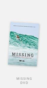 MISSING DVD