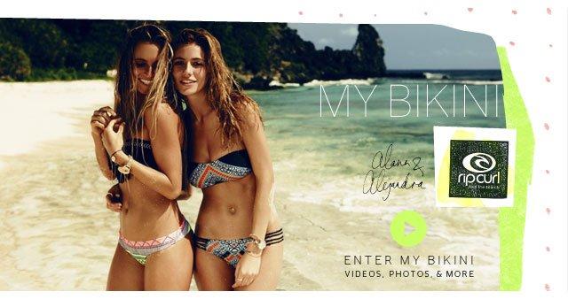 Enter My Bikini - Photos, Videos, and More