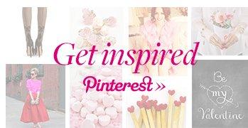 Get Inspired - RTR On Pinterest