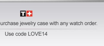 Use code LOVE14