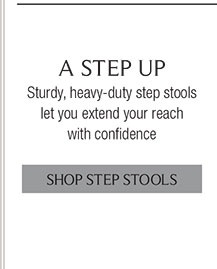Home - Step Stools