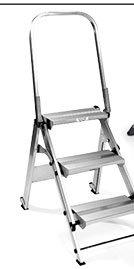 Xtend+Climb WT3 Foldable Step Stool