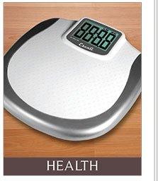 Escali® XL200 Bathroom Scale