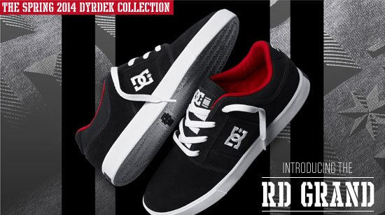 The Spring 2014 Dyrdek Collection. Shop The RD Grand