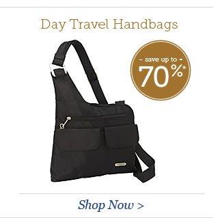 Shop Day Travel Handbags