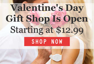Valentine's Day Store