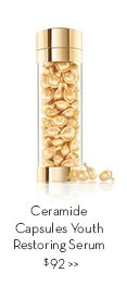 Ceramide Capsules Youth Restoring Serum $92.