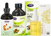 Argan Oils