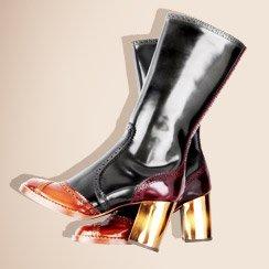 Designer Deals: Boots for Her