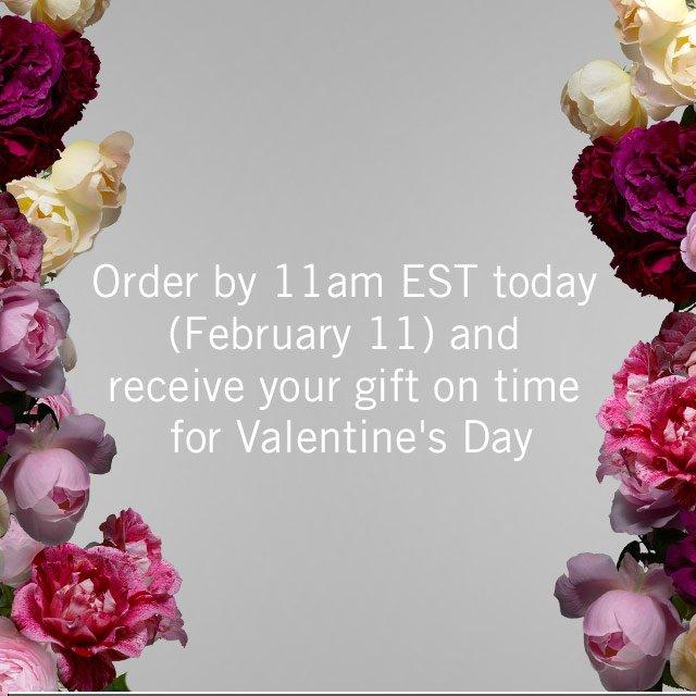 Last order date