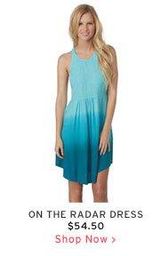 On the Radar Dress $54.50 - Shop Now