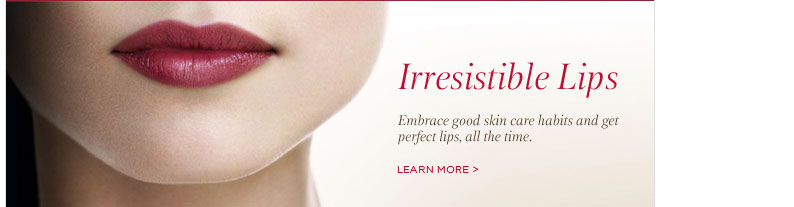 Irresistible Lips