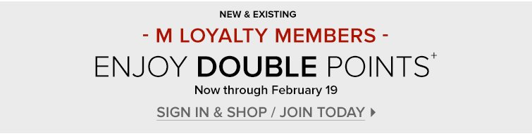 Sign In And Shop Join Today
