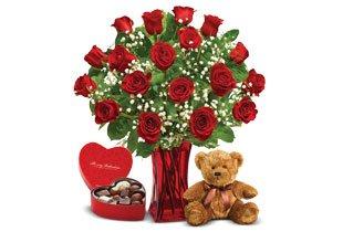 Abundant Love™ Premium Long Stem Roses Shop Now