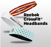 Reebok CrossFit Headbands