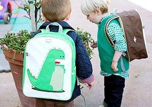 Colorful Carryalls: Backpacks & More