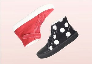 High Tops: Sneakers for Kids