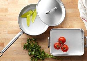 Kitchen Staples